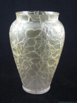 Kralik Bohemian Art Glass